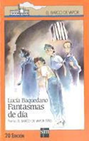 Fantasmas del día (eBook-ePub)