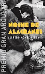 Noche de alacranes (eBook-ePub)