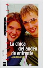 La chica del andén de enfrente (eBook-ePub)