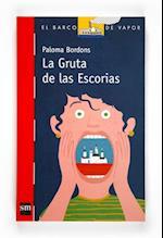 La gruta de las escorias (eBook-ePub)