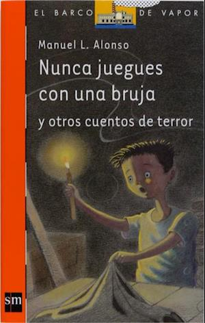 Nunca juegues con una bruja (eBook-ePub)