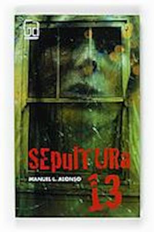 Sepultura 13 (eBook-ePub) af Manuel L. Alonso