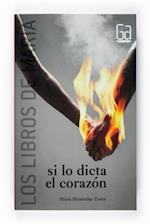 Si lo dicta el corazón (eBook-ePub)