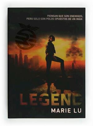Legend (eBook-ePub)
