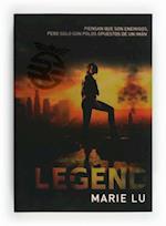 Legend (eBook-ePub) af Marie Lu