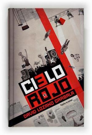 Cielo Rojo  (eBook-ePub)