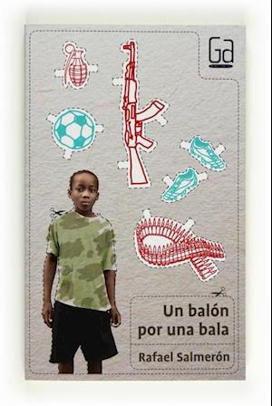 Un balón por una bala  (eBook-ePub)