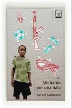 Un balón por una bala  (eBook-ePub) af Rafael Salmerón
