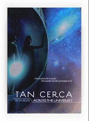 Tan cerca (eBook - epub)