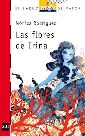 Las flores de Irina (eBook-ePub)