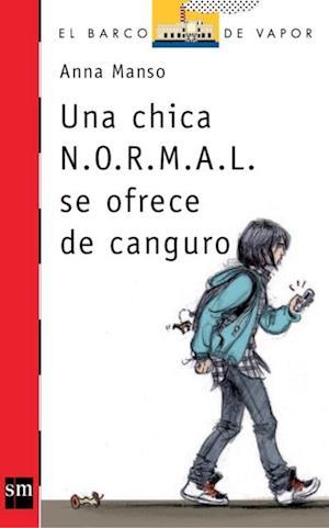 Una chica N.O.R.M.A.L. se ofrece de canguro (eBook-ePub)