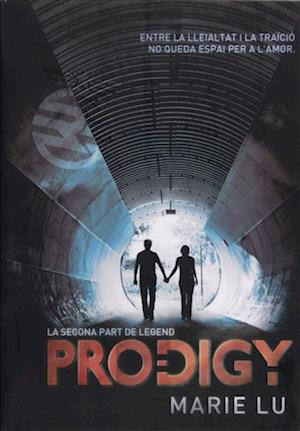 Prodigy  (eBook-ePub)
