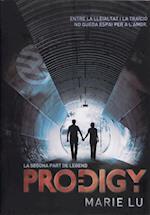 Prodigy  (eBook-ePub) af Marie Lu