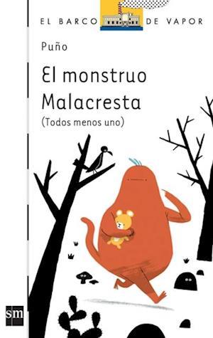 El monstruo Malacresta (eBook-ePub)