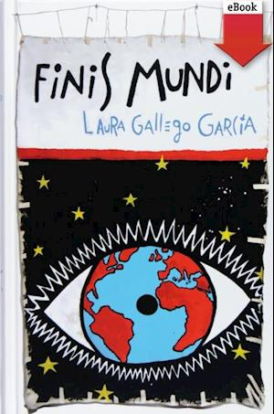 Finis mundi (eBook-ePub) af Laura Gallego Garcia
