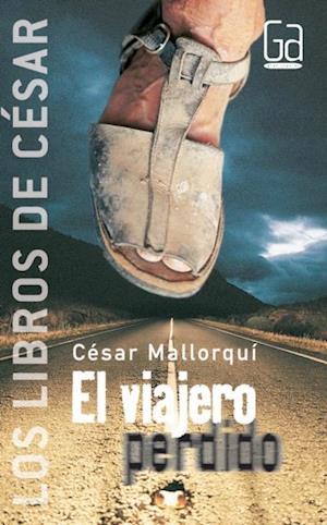 El viajero perdido (eBook-ePub)