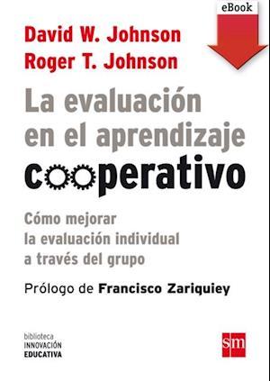 La evaluación en el aprendizaje cooperativo (eBook-ePub)