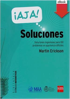 ¡Ajá! Soluciones (eBook)