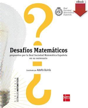 Desafíos matemáticos (eBook)