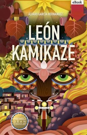 León Kamikaze (eBook-ePub)
