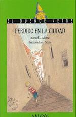 Perdido En La Ciudad af Manuel L. Alonso