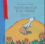 Patito busca a su mamá/ Duckling Looks for His Mother af Rocio Anton