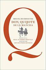 Don Quijote de La Mancha/ Don Quixote of La Mancha af Miguel de Cervantes Saavedra