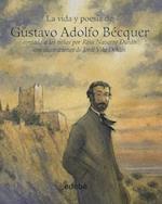 La Vida y Poesia de Gustavo Adolfo Becquer af Rosa Navarro Duran