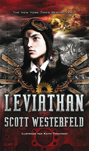 Leviathan (Trilogía Leviathan parte I)