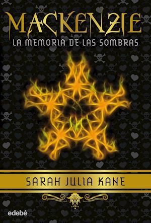 Mackenzie 1: La memoria de las sombras. af José Antonio Hatero Mosteiro