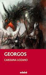 Georgos af Carolina Lozano Ruiz