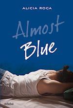 Almost Blue af Alicia Roca Orta