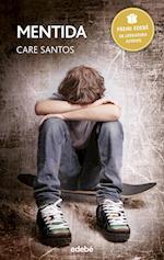 Mentida - Premi Edebé Juvenil 2015
