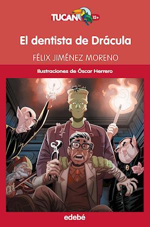 El dentista de Drácula