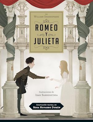 Adaptación teatral de ROMEO Y JULIETA, por Rosa Navarro Durán
