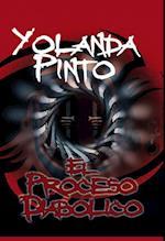 EL PROCESO DIABÓLICO af Yolanda Pinto
