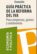 Guía práctica de la reforma del IVA af Expansion