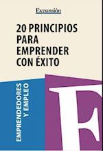 20 principios para emprender con éxito af Expansion