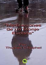 Meditaciones de Un Monje Budista af Thupten Chophel
