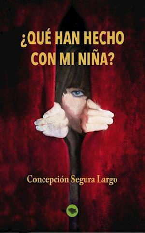 ¿Qué han hecho con mi niña? af Concepción Largo Segura