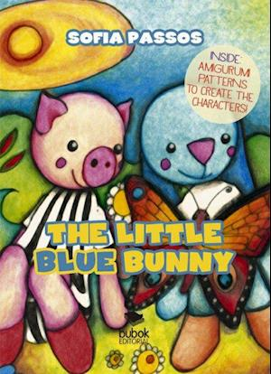 The Little Blue Bunny