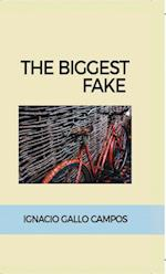 The biggest fake af Ignacio Gallo Campos