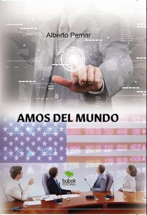 AMOS DEL MUNDO af José Martínez Alberto Pérez