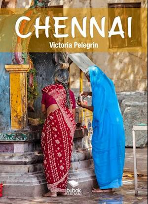 Chennai af Victoria Casanova Pelegrin