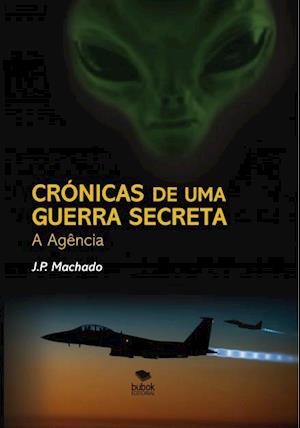 Cronicas de uma Guerra Secreta