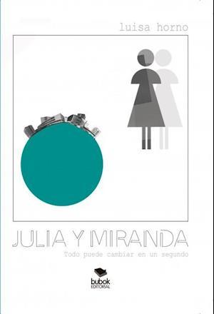 Julia y Miranda
