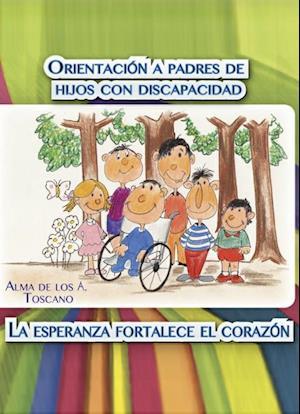 Orientacion a padres de hijos con discapacidad