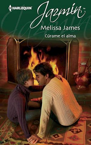Cúrame el alma af Melissa James