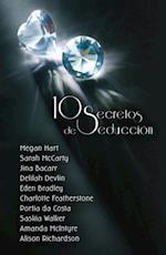 10 secretos de seducción af Varias Autoras