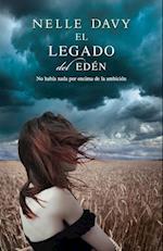 El Legado del Eden af Nelle Davy